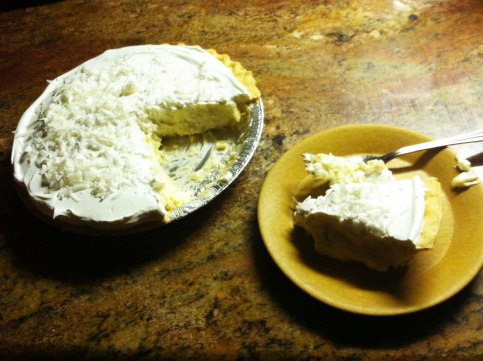 coconut-cream-pie